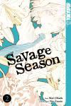 Savage Season Band 2