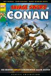 Savage Sword of Conan - Classic Collection Band 1