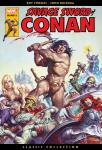 Savage Sword of Conan - Classic Collection Band 2