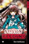 Scary Lessons Band 12