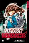 Scary Lessons Band 13