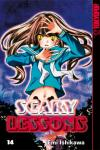 Scary Lessons Band 14