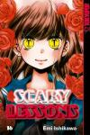 Scary Lessons Band 16