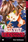 Scary Lessons Band 18