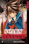 Scary Lessons Band 2