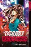Scary Lessons Band 7