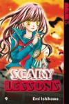 Scary Lessons Band 9