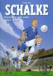 Schalke, Helden von ganz unten 1904-1945