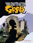 Ein Schatten auf dem Grab