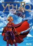 Die Schiffbrüchigen von Ythaq 3: Seufzer der Sterne
