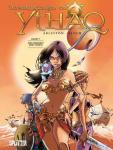 Die Schiffbrüchigen von Ythaq 7: Das Zeichen der Ythen