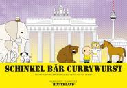 Schinkel Bär Currywurst