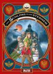Das Schloss in den Sternen Buch III: Die Ritter vom Mars