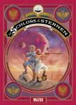 Das Schloss in den Sternen Buch IV: Ein Franzose auf dem Mars