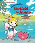Schneeballen (2) Verliebt in Japan