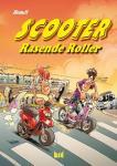 Scooter - Rasende Roller