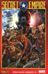 Secret Empire Paperback