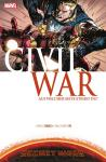 Secret Wars: Civil War Softcover