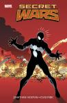 Secret Wars Paperback (Hardcover)