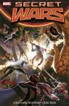 Secret Wars Paperback (Softcover)