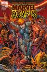 Secret Wars Sonderband 4: Marvel Zombies