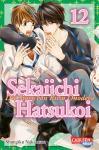 Sekaiichi Hatsukoi - Die Story von Ritsu Onodera Band 12