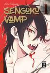 Sengoku Vamp