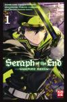 Seraph of the End Band 1