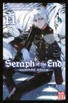 Seraph of the End Band 11