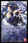 Seraph of the End Band 12