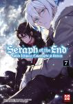 Seraph of the End – Guren Ichinose: Catastrophe at Sixteen Band 7