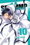 Servamp Band 10