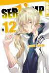 Servamp Band 12