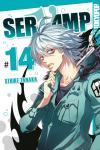 Servamp Band 14