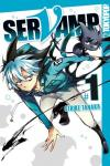 Servamp Band 1