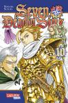 Seven Deadly Sins Band 10