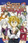 Seven Deadly Sins Band 11