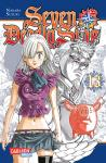 Seven Deadly Sins Band 13
