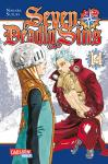 Seven Deadly Sins Band 14