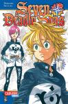 Seven Deadly Sins Band 17