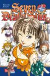 Seven Deadly Sins Band 19
