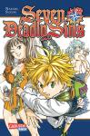 Seven Deadly Sins Band 2