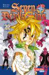 Seven Deadly Sins Band 22