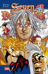 Seven Deadly Sins Band 23