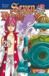 Seven Deadly Sins Band 26