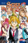 Seven Deadly Sins Band 27