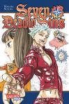 Seven Deadly Sins Band 3