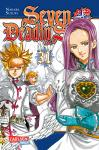 Seven Deadly Sins Band 31