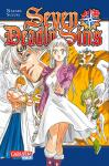 Seven Deadly Sins Band 32