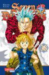 Seven Deadly Sins Band 33